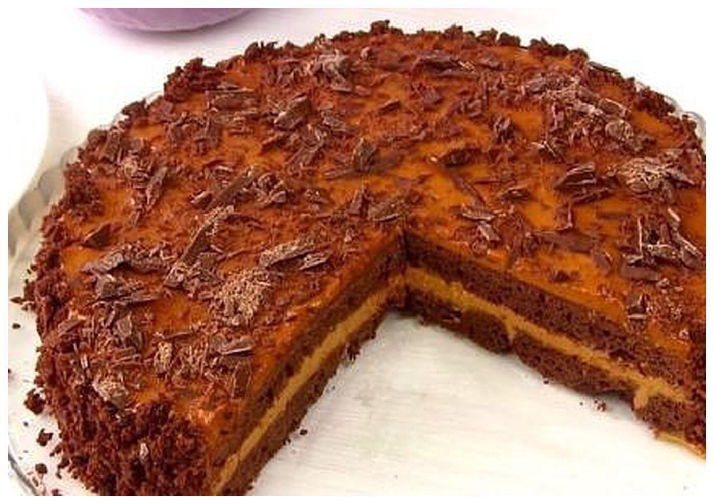 тортик на скорую руку рецепты с фото